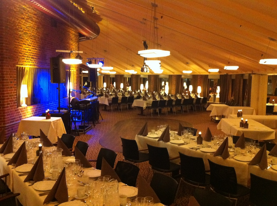 Hotel H.C Andersen