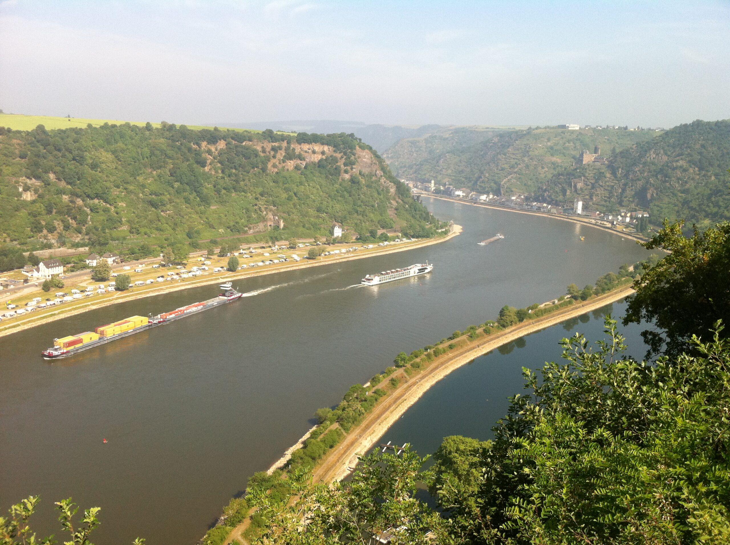 Rhinen Gislev Rejser