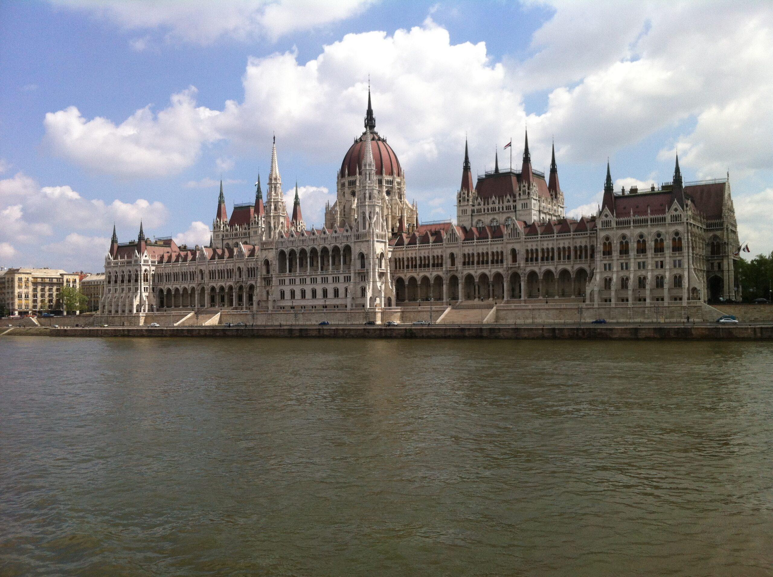 Fødselsdagskrydstogt Donau Gislev Rejser