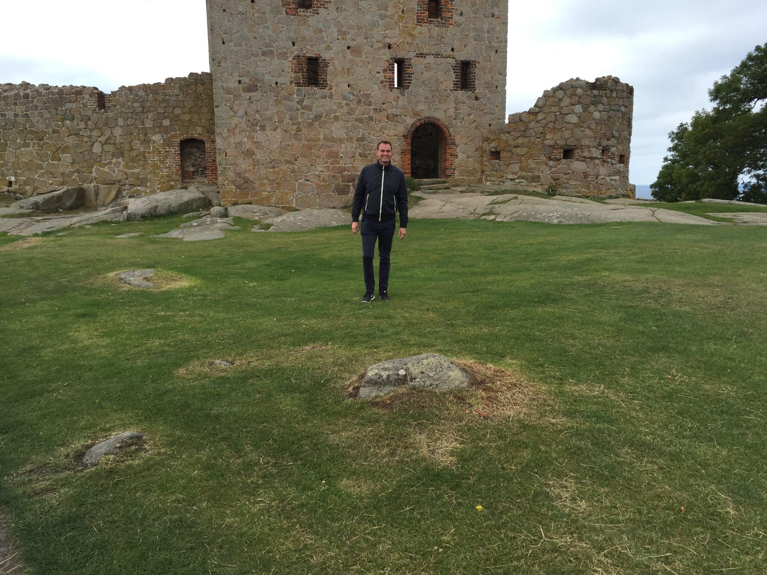 Sæsonafslutning Bornholm Gislev Rejser