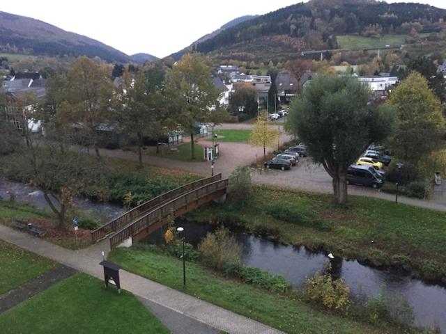 Gislev Rejser Fødselsdag i Olsberg