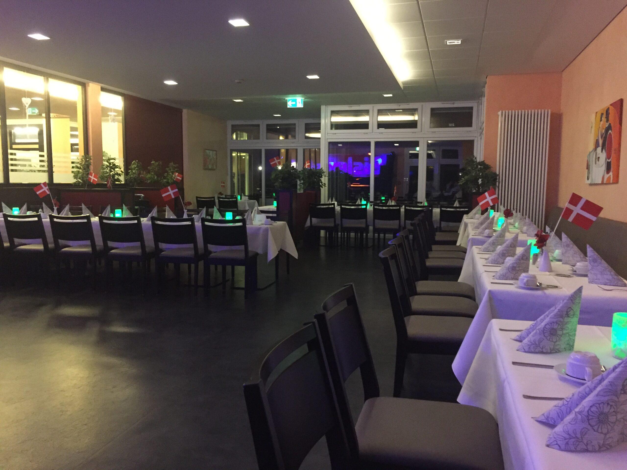 Gislev Rejser Fødselsdagsfest Sauerland