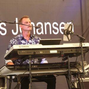 Thomas Johansen   Solo Musiker